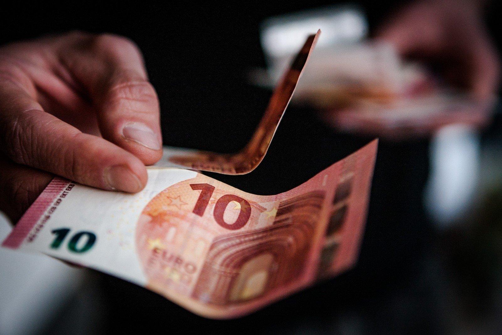 kaip užmegzti pinigų triukus registracijos galimybės