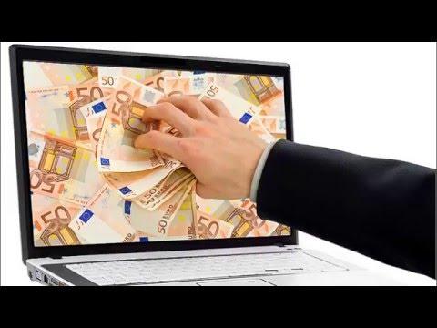 kur užsidirbti pinigų internete nuo 200